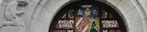 Swedenborgs vapensköld