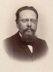 Carl Johan Nilsson Manby