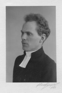 David Rundström 1888-1961