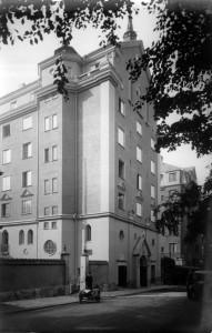 Swedenborgs Minneskyrka färdigställd