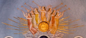 De sju änglarna