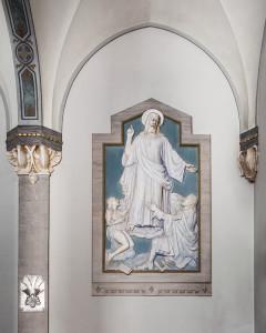 Stora reliefen