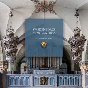 Kyrkans broschyr
