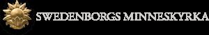 Swedenborgs Minneskyrka - logga