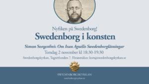 Swedenborg i konsten