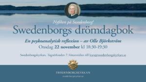 Swedenborgs drömdagbok
