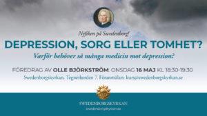 Nyfiken på Swedenborg