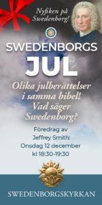 Swedenborgs jul