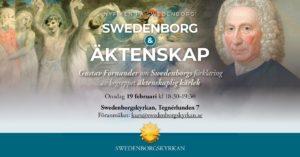 Swedenborg och äktenskap