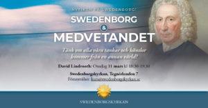 Swedenborg & medvetandet