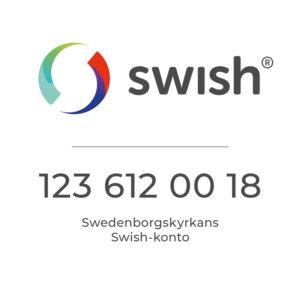 Swedenborgskyrkans Swish